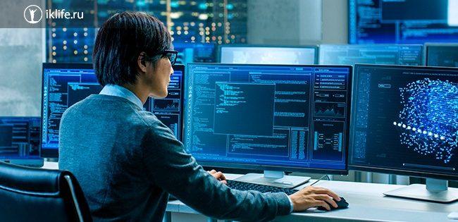 Архитектор программного обеспечения