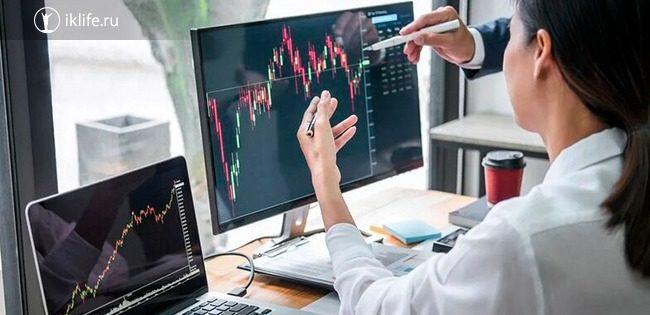 Что такое гэп на бирже
