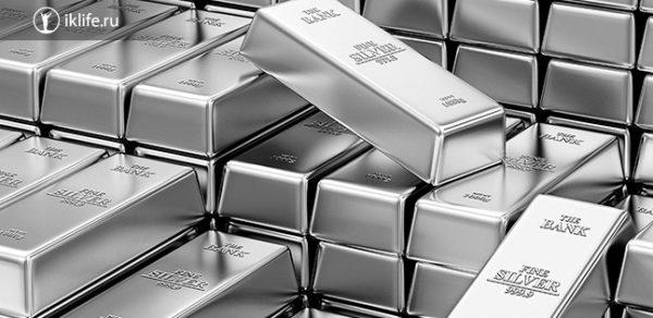 Как инвестировать в серебро