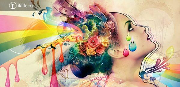 Как развить воображение