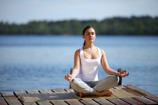 Повышайте стрессоустойчивость