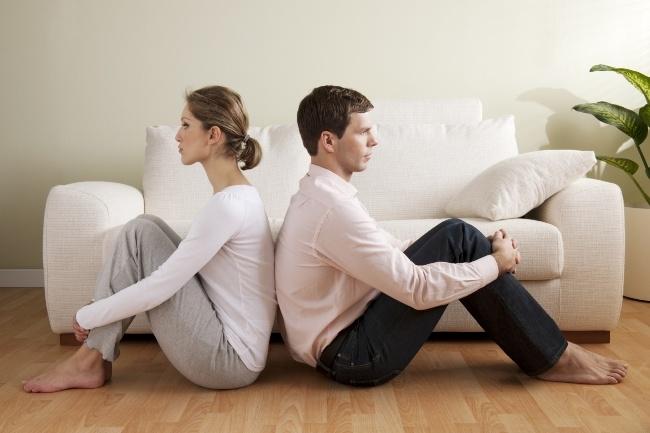 Конфликты снижают половое влечение