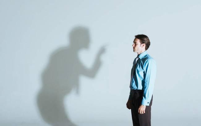 Укротите внутреннего критика