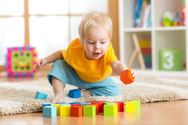 Характер начинает формироваться в раннем детстве