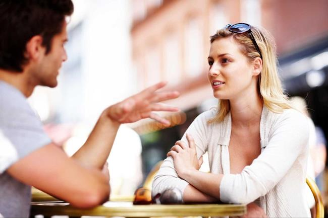 Общение с интровертом
