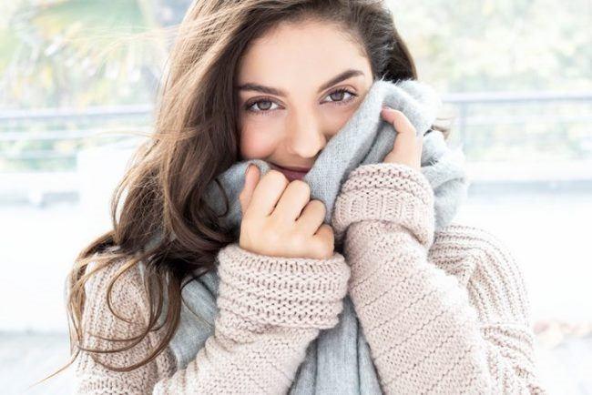 Одевайтесь теплее