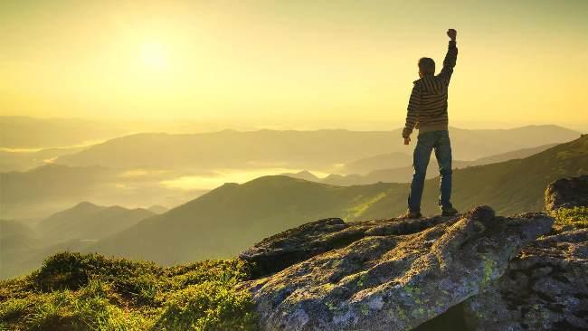 Ставьте амбициозные цели