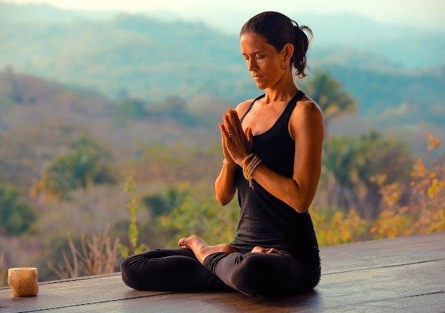 Тренируйте выдержку и самоконтроль