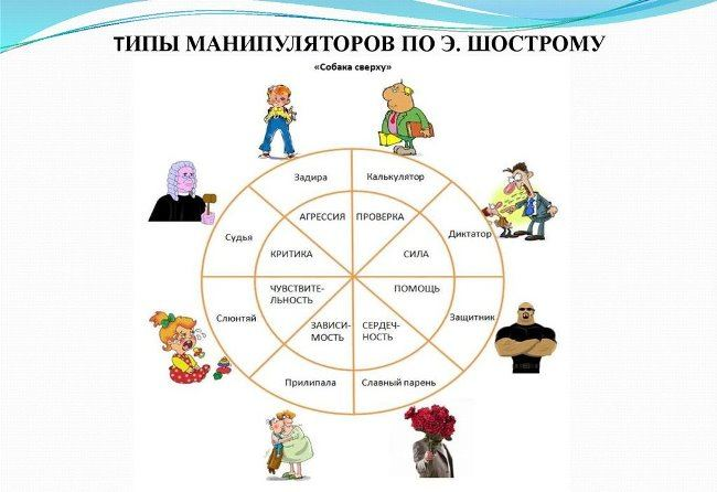Типология Шострома