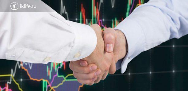 Выбираем брокера на рынке форекс заработок через в интернете