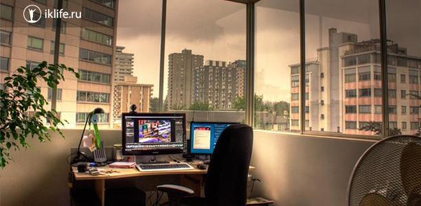 freelance и работа на дому